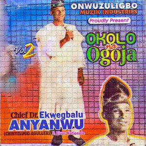 Okolo Na Ogoja