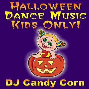 Halloween Dance Music Kids Only!