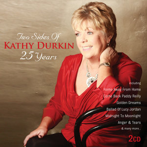 25 Years: Two Sides of Kathy Durkin