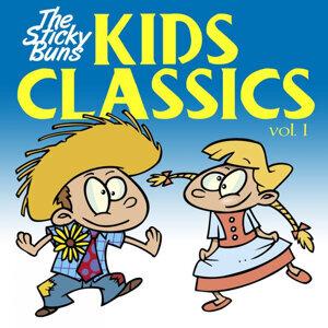 Kid Classics Vol. 1