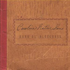 Rank Ol' Bluegrass