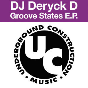 Groove States EP