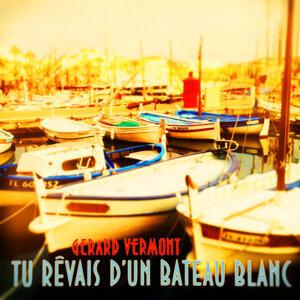Tu rêvais d'un bateau blanc