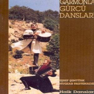 Garmonla Gürcü Dansları