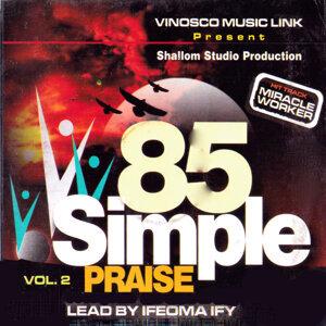 85 Simple Praise, Vol. 2