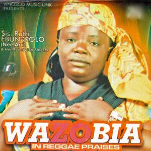 Wazobia in Reggae Praises