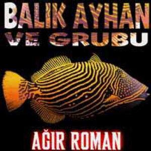 Ağır Roman