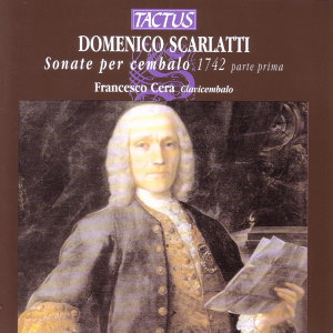 Scarlatti: Sonate Per Cembalo