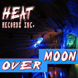 Over Moon, Vol. 12 (Instrumental)