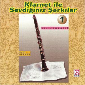 Klarnet İle Sevdiğiniz Şarkılar, Vol.1