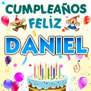 Cumpleaños Feliz Daniel