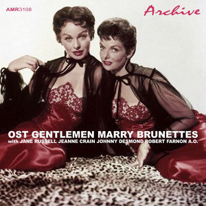 Original Soundtrack: Gentlemen Marry Brunettes