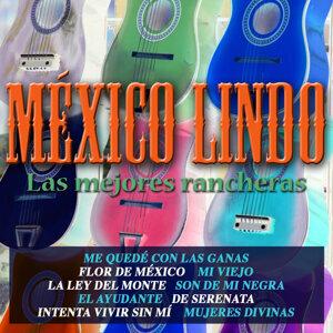 México Lindo-Las Mejores Rancheras