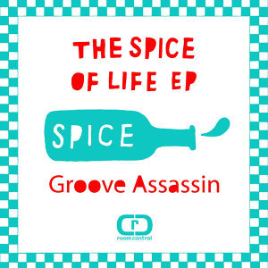 Spice of Life EP
