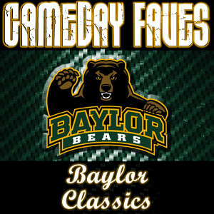 Gameday Faves: Baylor Bears Classics
