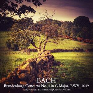 Bach: Brandenburg Concerto No. 4 in G Major, BWV. 1049