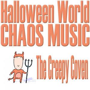Halloween World Chaos Music