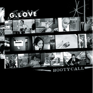 Booty Call - Int'l Comm Single