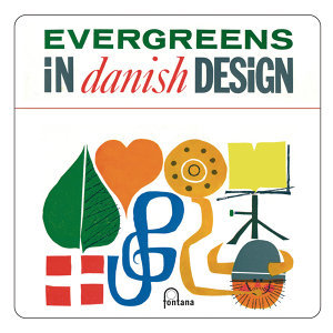 "Fontana Presenting: Pedro Biker ""Evergreens In Danish Design"""