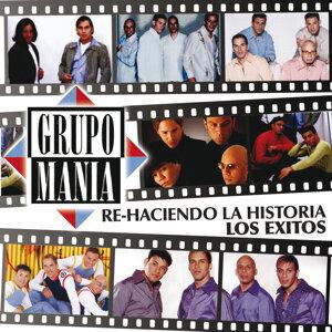 Re-Haciendo La Historia-Los Exitos!