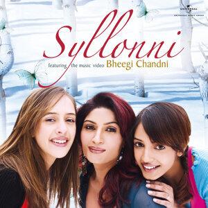 Syllonni - Album Version