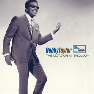 The Motown Anthology - 2CD