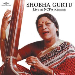 Shobha Gurtu (Live At NCPA)