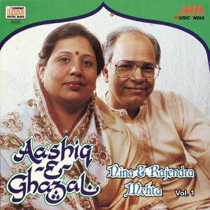 Aashiq -E- Ghazal  Vol. 1