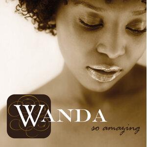 Wanda/So Amazing