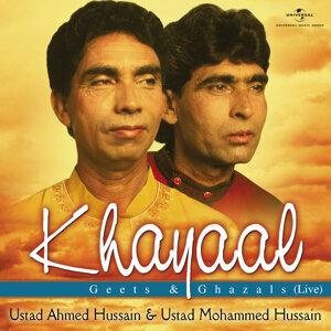 Khayaal - Geets & Ghazals ( Live )