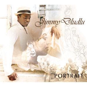 Jimmy Dludlu/Portrait
