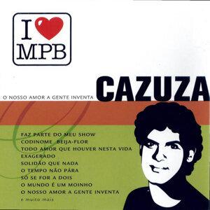 I Love MPB - O Nosso Amor A Gente Inventa