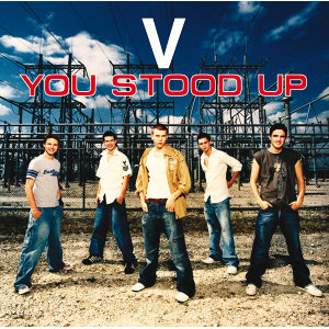 You Stood Up - download album