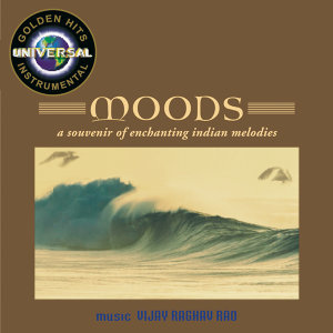 Moods-A Souvenir Of Enchanting Indian Melodies