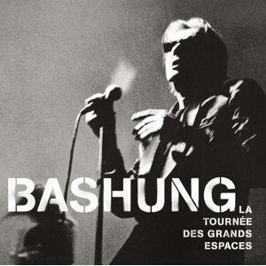 La Tournee Des Grands Espaces