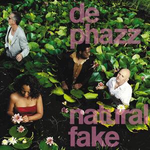 Natural Fake - [Blank]