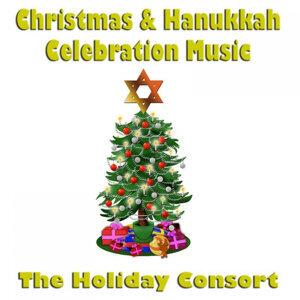 Christmas & Hanukkah Celebration Music