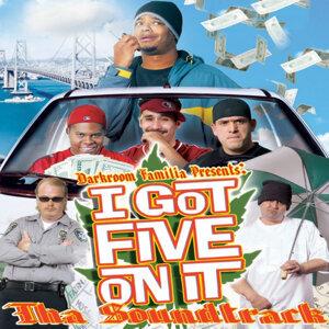 I Got Five On It Soundtrack