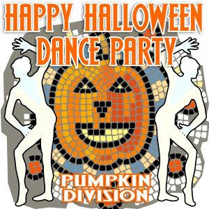 Happy Halloween Dance Party