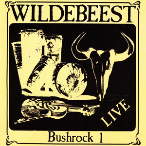 Bushrock 1 (Live)