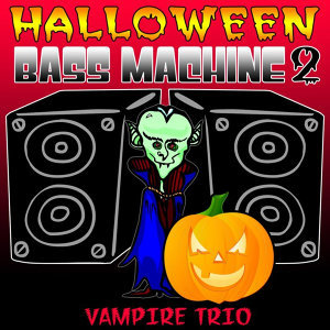 Halloween Bass Machine 2