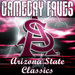 Gameday Faves: Arizona State Sundevils Classics