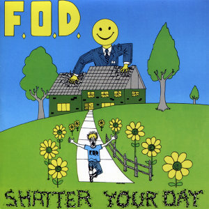 Shatter Your Day