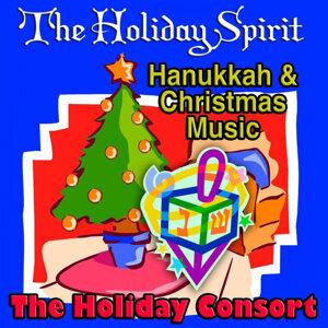 The Holiday Spirit Hanukkah & Christmas Music