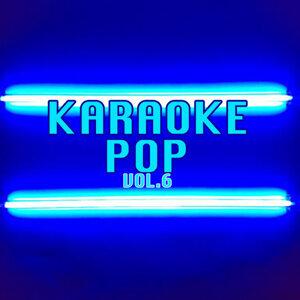 Karaoke Pop Vol.6