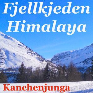 Fjellkjeden Himalaya