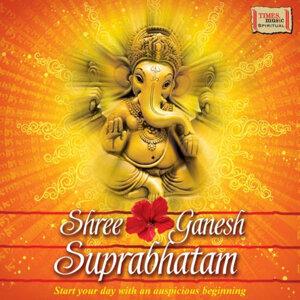 Shree Ganesh Suprabhatam