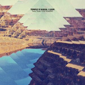 Temple d'aigua i llum