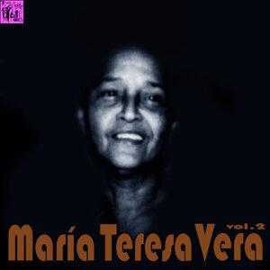 María Teresa Vera, Vol.2