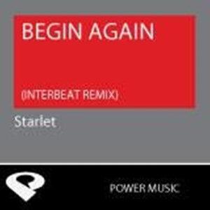 Begin Again - Single